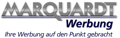 Marquardt-Werbung